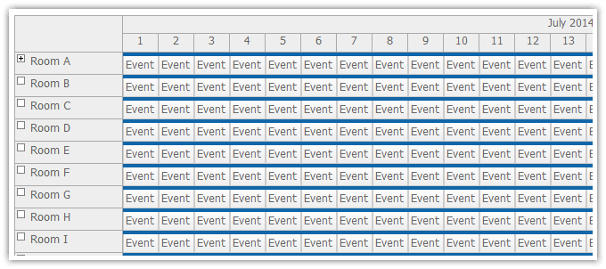 asp.net scheduler ajax on demand event loading