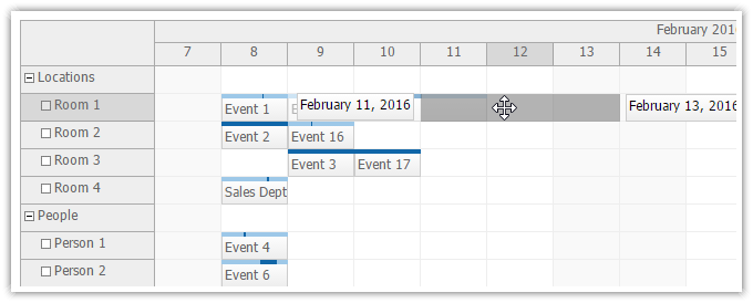 asp.net scheduler event moving drag and drop